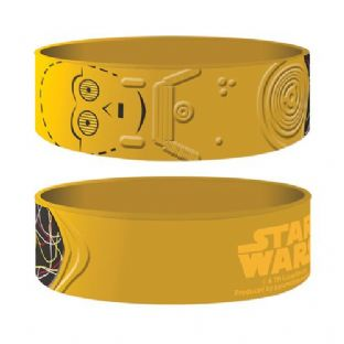 Star Wars - Rubber Wristband 2